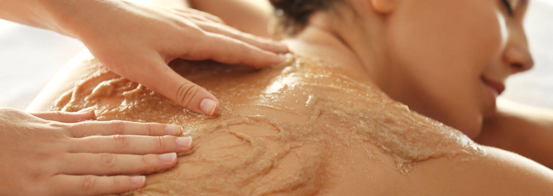 Massage Kosmetikstudio Zürich