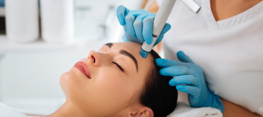 Hydrafacial Hydradermabrasion Hair Removal Zürich